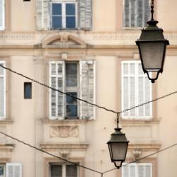 Mons-en-Baroeul 6 hotéis