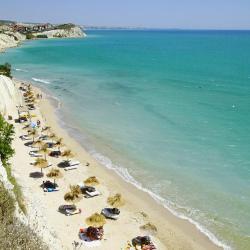 Bulgarevo 15 hotéis