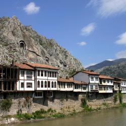 Amasya 20 hoteles