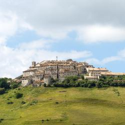 Castelluccio 1 hotel