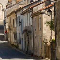 Saint-Genis-Pouilly 10 hotéis