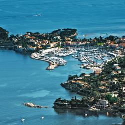 Saint-Jean-Cap-Ferrat 33 hotéis