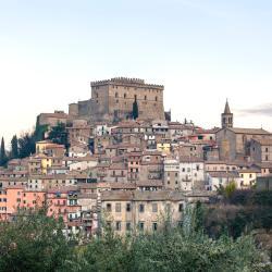 Soriano nel Cimino 21 khách sạn
