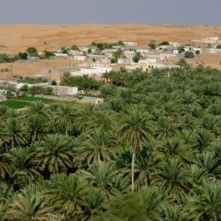 Dār Sawdā' فندقان