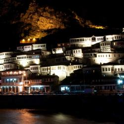 Berat 162 khách sạn