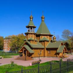 פודולסק 115 מלונות
