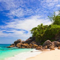 Đảo Praslin 23 khách sạn
