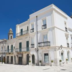 Altamura 128 hotéis