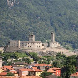 Bellinzona 26 khách sạn
