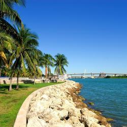 North Miami 32 hotéis