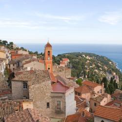 Roquebrune-Cap-Martin 114 hotéis