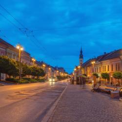 Prešov 56 khách sạn