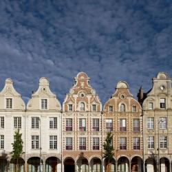 Arras 70 hotéis