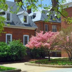 College Park 16 hotéis