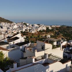 Los 10 mejores casas de campo en Frigiliana, España ...