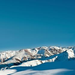 Nevados de Chillan 9 מלונות נגישים