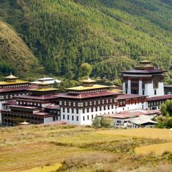 Thimphu 65 hotéis