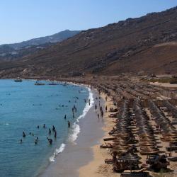 Playa de Elia 47 hoteles