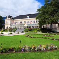 Bad Ischl 74 khách sạn