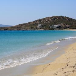 Agios Prokopios 91 hoteles