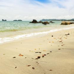 Pantai Kok 11 hotéis