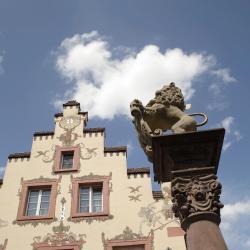 Offenburg 25 hotéis