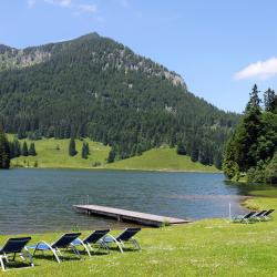 Spitzingsee 4 hoteles
