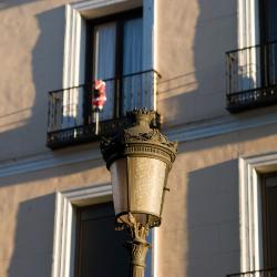 פוסואלו דה אלארקון 10 מלונות