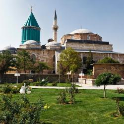 Konya 68 hotéis