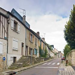 Villeneuve d'Ascq 25 hotéis