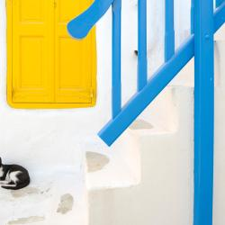 Agios Stefanos 33 hoteles
