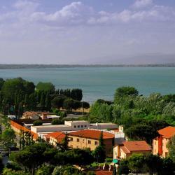Castiglione del Lago 118 hoteles