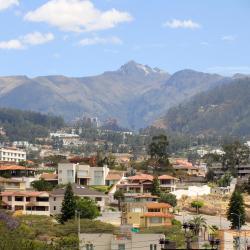 Cumbayá 10 hotéis