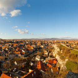 Veszprém 61 khách sạn