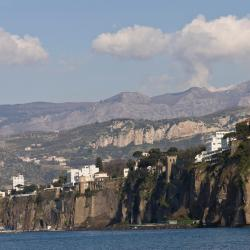 Sant'Agata sui Due Golfi 143 hotéis