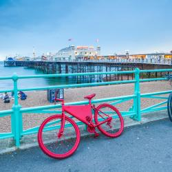 Brighton & Hove 50 pousadas