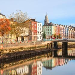 Cork 131 hoteles