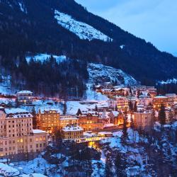 Bad Gastein 201 hoteles