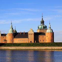 Kalmar 30 hotéis