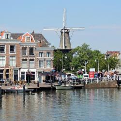 Leiden 64 hoteles
