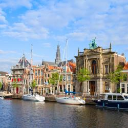 Haarlem 7 hotéis que aceitam pets