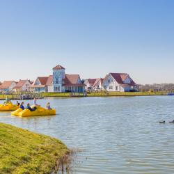 Cadzand-Bad 7 villas
