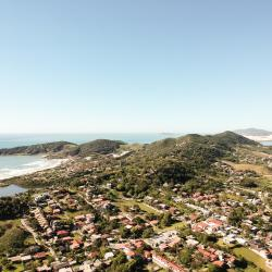 Praia do Rosa 389 hotéis