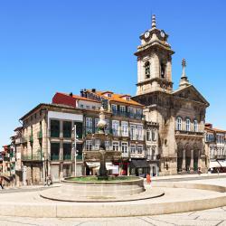 Guimarães 113 hotéis