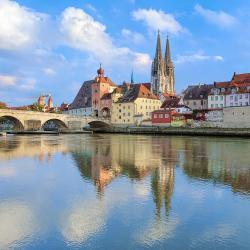 Regensburg 159 hotéis