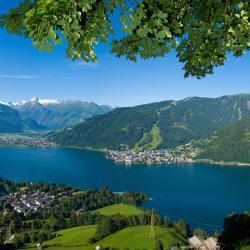 Zell am See 452 khách sạn