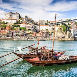 Porto 3920 hotéis