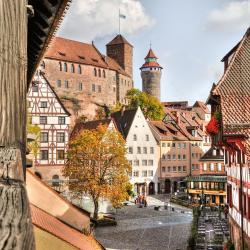 Nurembergue 519 hotéis