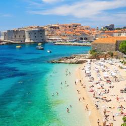 Dubrovnik 3466 khách sạn