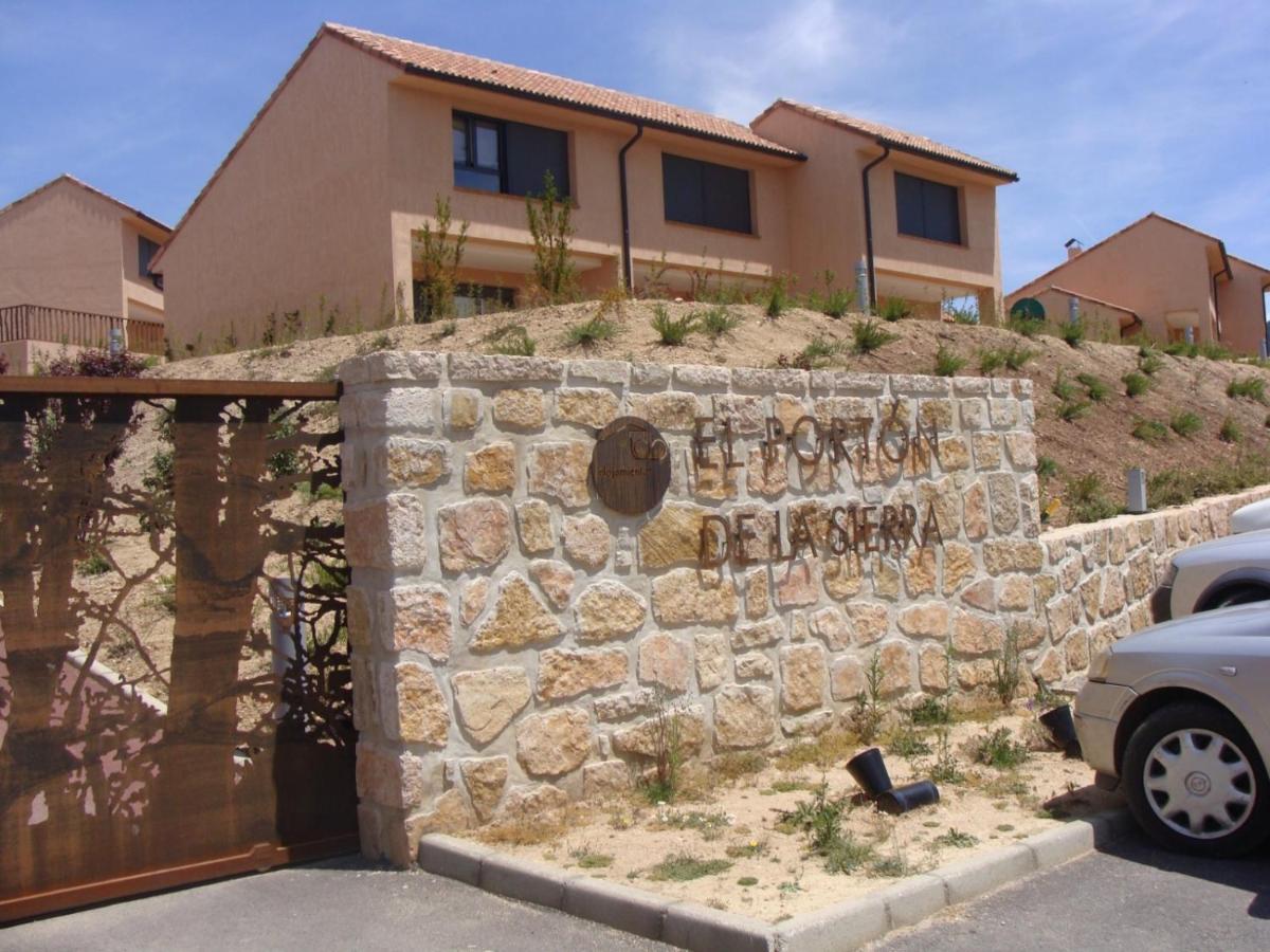 60 Opiniones Reales del Aptos Portón de la Sierra | Booking.com